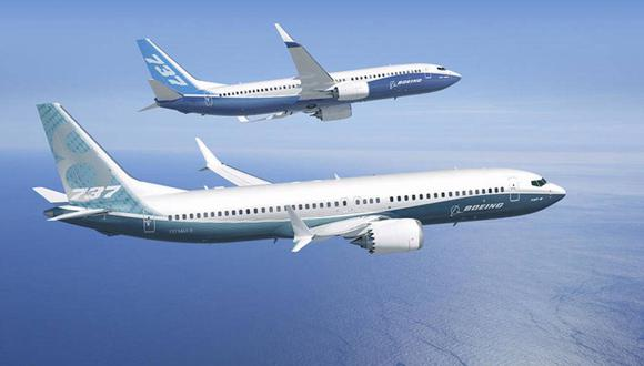 La compañía señaló que ha identificado a 21 aeronaves que muy posiblemente tengan las partes en cuestión, y recomendó a las aerolíneas revisar otros 112 aviones. (Foto: El Confidencial)