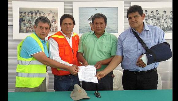 Antamina invertirá S/.2,62 mlls. en obras por impuestos