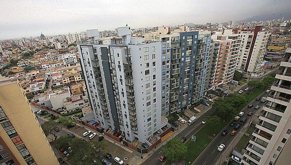 Solo 40.000 viviendas cuentan con un seguro opcional en Perú