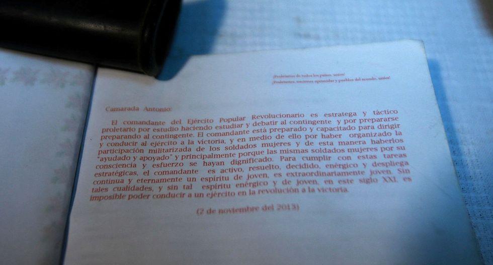 Vraem: lo incautado a 'Antonio', sucesor de 'Alipio' [FOTOS] - 2