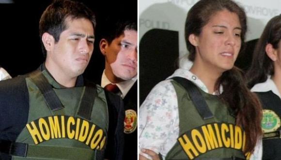 Parricida Marco Arenas y Fernanda Lora no tendrán confrontación