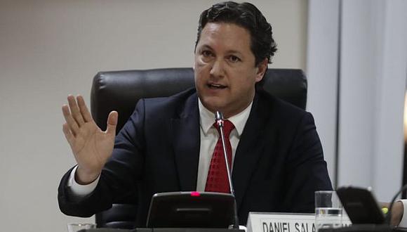 Daniel Salaverry