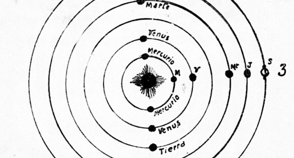 Para el profesor Porta la alineación de seis planetas haría que se formen manchas solares y por ende la tierra sería devastada por un cataclismo.