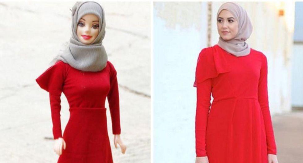 Hijarbie: la Barbie musulmana que conquista Instagram - 5