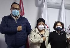 """José Jerí: """"Desde este viernes nació el grupo parlamentario Somos Perú - Partido Morado"""""""