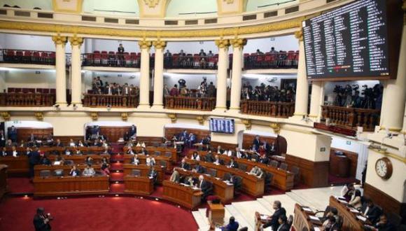 Lava Jato: Congreso nombró miembros de comisión investigadora