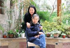 Alberto Fujimori respalda decisiones políticas de Keiko en nueva carta