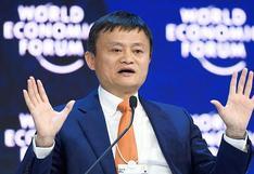 Jack Ma deja Alibaba tras 20 años de creación de riqueza