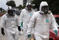 Coronavirus en Perú: número de muertes por el COVID-19 se eleva a 5
