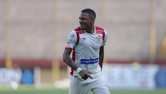 Alexi Gómez fue la figura de Universitario ante Real Garcilaso y Sport Rosario. (Foto: USI)