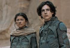 """""""Dune"""": la novela de culto que busca ser la película más relevante del 2021"""