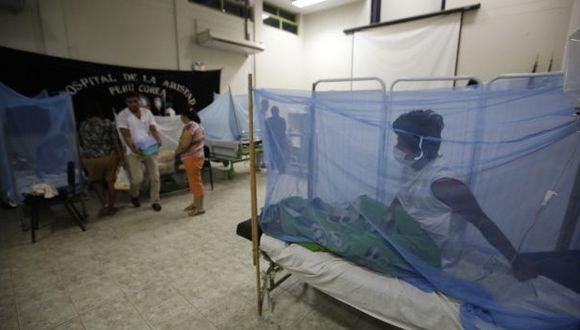 Piura: hospitales colapsan ante aumento de casos de dengue