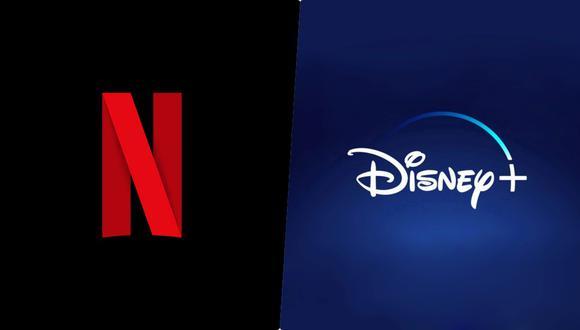 Disney + entró desde hoy a medirse con Netflix en la región. En el Perú, donde poco más de la mitad de los usuarios que consumen streaming tienen Netflix, según Ipsos.