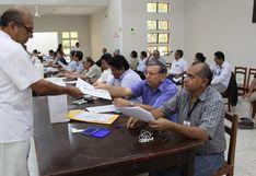 Elecciones en la Universidad Nacional de Piura se realizan en medio de serias acusaciones de corrupción