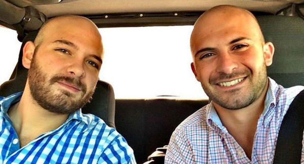 Imanol y Jordi Landata se encuentran en problemas económicos a causa del coronavirus (Foto: Instagram)