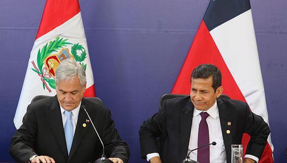 Gobierno chileno: No existe acuerdo para declaración simultánea