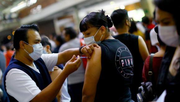 Coronavirus en México | Últimas noticias | Último minuto: reporte de infectados y muertos hoy, viernes 17 de septiembre del 2021 | Covid-19. (Foto: REUTERS/Edgard Garrido).