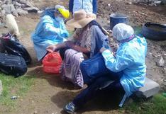 Aumenta número de muertes por COVID-19 en la región Puno