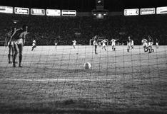 Perú vs. Colombia: cuando ambas selecciones se enfrentaron por primera vez en Lima en 1957