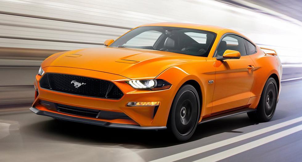 El Ford Mustang, bautizado como un 'pony car', cuenta con detalles poco conocidos por sus seguidores. Conócelos en esta galería. (Fotos: Ford).