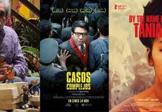 Martes de cine: cortos de pandemia y…¿sabías que el acceso al Festival de Cine de Trujillo es gratuito?
