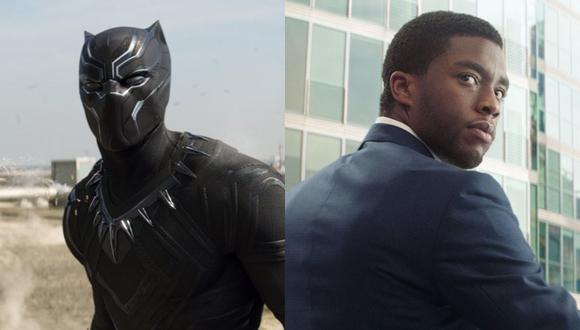 """Black Panther"" revela su trama en nueva sinopsis"