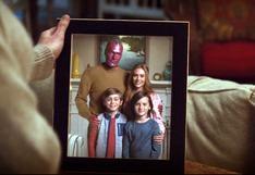 """""""WandaVision"""": esto ocurre con el romance de los personajes de Elizabeth Olsen y Paul Bettany en los cómics"""
