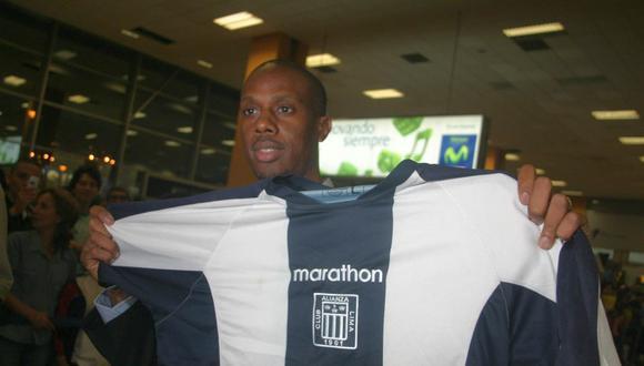 El nigeriano Eric Obinna se retiró del fútbol diez años después de su frustrado pase a Alianza Lima. (Foto: Archivo GEC)