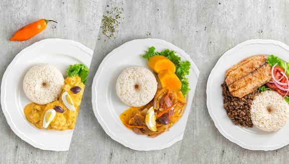 Tres deliciosos platos con pescado para evitar la anemia.