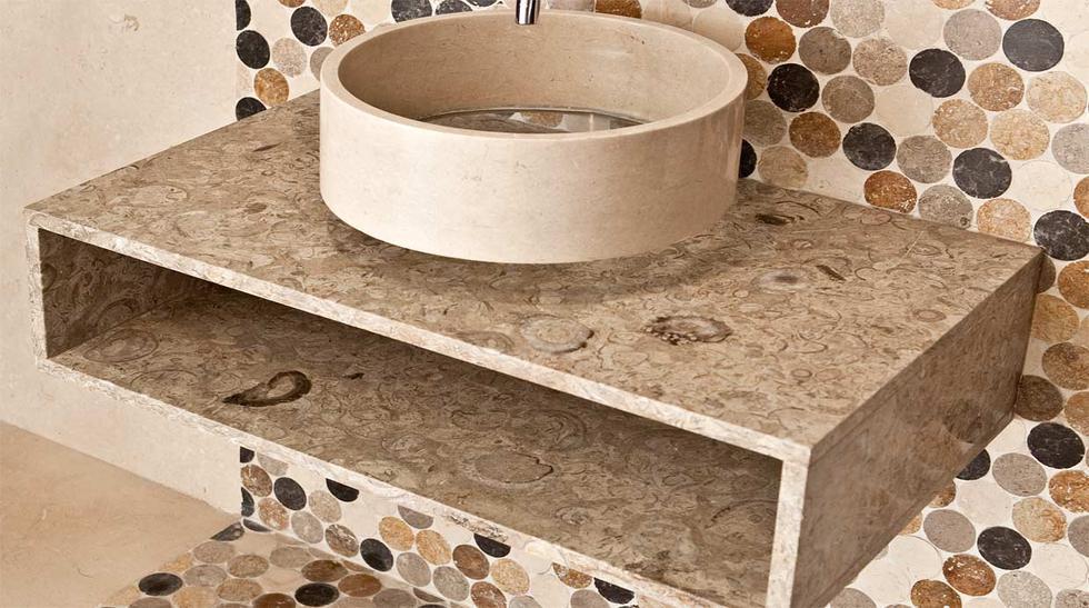 Aprende cómo elegir el mueble de baño perfecto  - 1
