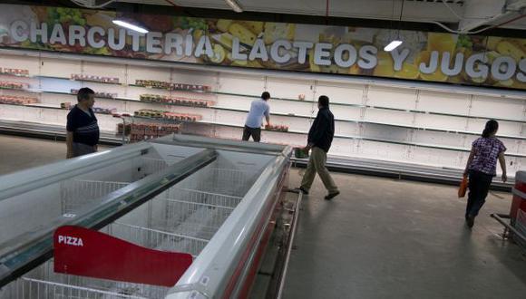 Venezuela: Iglesia atribuye crisis a modelo marxista comunista