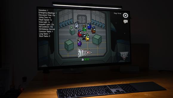 ¡Conoce el truco para jugar Among Us en tu computadora o PC sin pagar! (Foto: Mockup)
