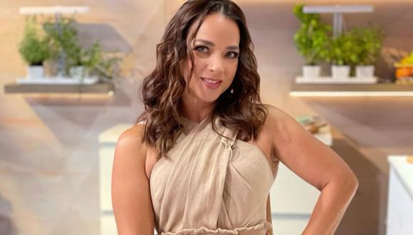 Adamari López cuenta detalles sobre sus tratamientos de belleza. (Foto: Instagram/Adamari López)