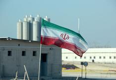 """Irán cierra temporalmente la central nuclear de Bushehr tras un """"fallo técnico"""""""