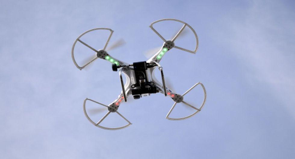Periodistas en EE.UU exigen que se les permita usar drones