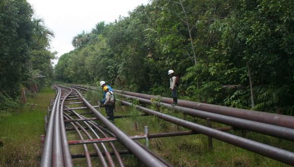 Frontera Energy está dejando de bombear unos 12,000 barriles de petróleo por día, según Manuel Ugaz, gerente de Oleoducto Perú. (Foto: ANDINA)