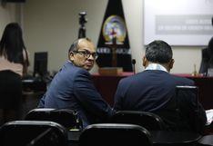 Caso Gasoducto: Dejan al voto apelación por impedimento de salida del país contra Luis Miguel Castilla