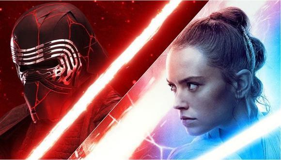 """Lado oscuro. El estreno de """"Star Wars: The Rise of Skywalker"""" saca lo peor de ciertos fans, quienes comparten SPOILERS de manera indiscriminada. Foto: Lucasfilm."""