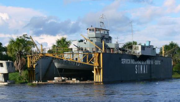 Fiscalía investiga muerte de siete marinos en Iquitos