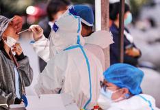 China registra 29 nuevos casos de coronavirus, 9 de ellos por transmisión local