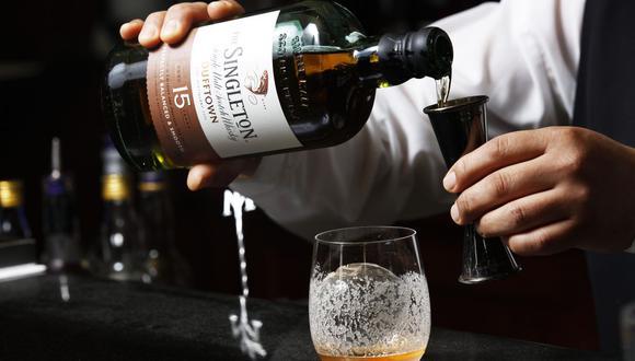 Destilados y licores de todo el mundo son parte de la oferta a catar en el Alta Gama Liquorfest Almendariz 2019.