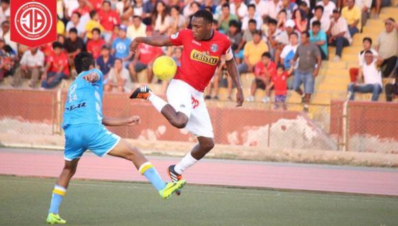 Juan Aurich empató 1-1 ante Comerciantes Unidos por Apertura