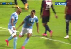 Sporting Cristal vs. Municipal: doblete de Marcos Riquelme para el 3-1 rimense | VIDEO