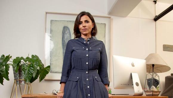 Sue Grey lidera la empresa, que lleva más de 17 años en el mercado. (Foto: EY Perú)