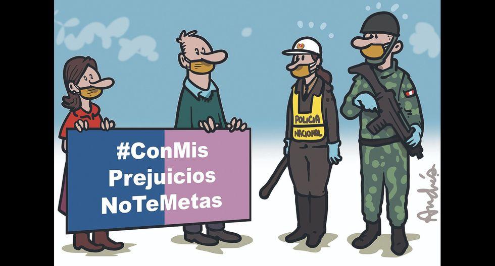 Publicado el 06/04/2020 en El Comercio.