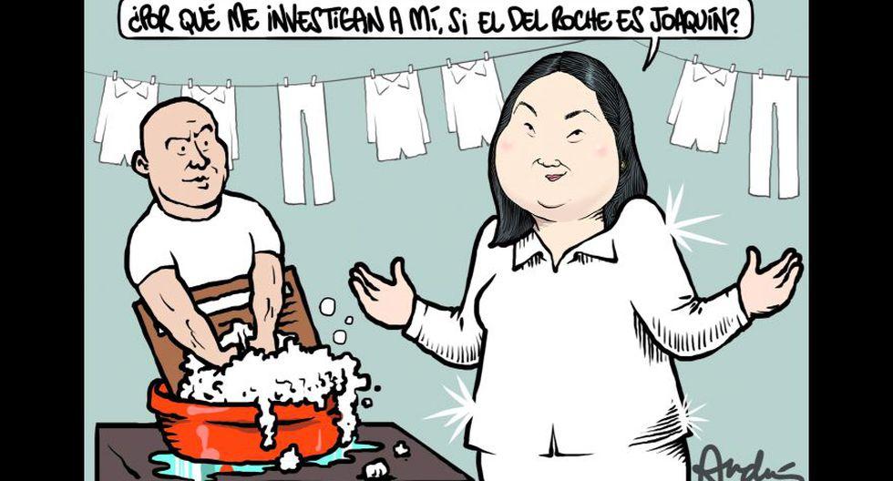 Otra vez Andrés - 6