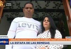 Venezolanos denuncian a casa de cambios de presunta estafa con el tema de las remesas