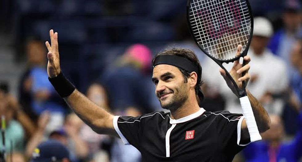 Roger Federer es el actual número 3 del ránking mundial. (Foto: Reuters)