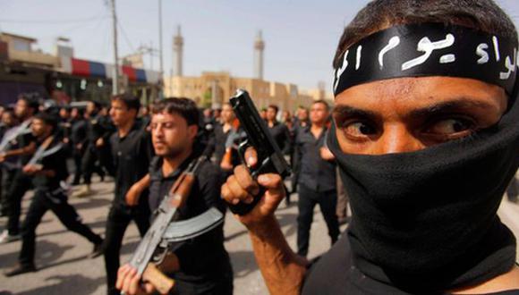 """""""Hay que tener en cuenta que los grupos extremistas no se convirtieron de repente en el 2014 en organizaciones sanguinarias"""".  (Foto: Reuters)"""