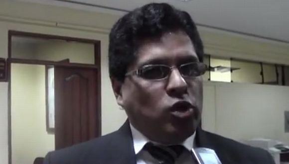 La Centralita: fiscal Farro ya estaría de nuevo en funciones